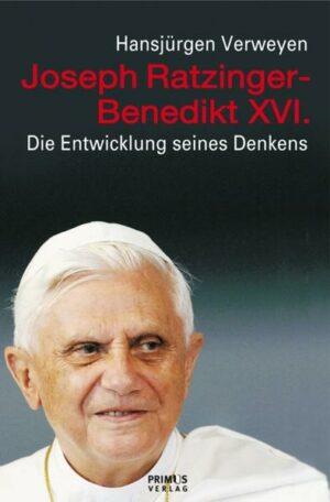 Joseph Ratzinger - Benedikt XVI.   Bundesamt für magische Wesen