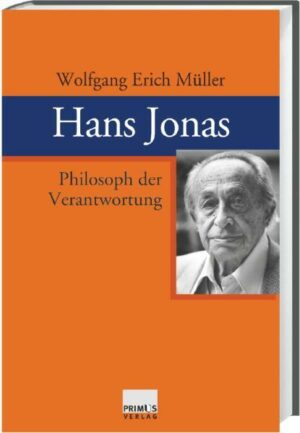 Hans Jonas   Bundesamt für magische Wesen