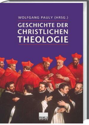 Geschichte der christlichen Theologie   Bundesamt für magische Wesen