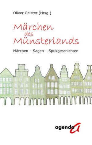 Märchen des Münsterlands | Bundesamt für magische Wesen
