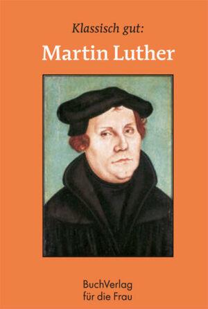 Klassisch gut: Martin Luther   Bundesamt für magische Wesen
