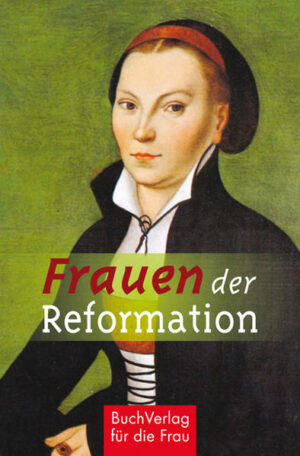Frauen der Reformation   Bundesamt für magische Wesen