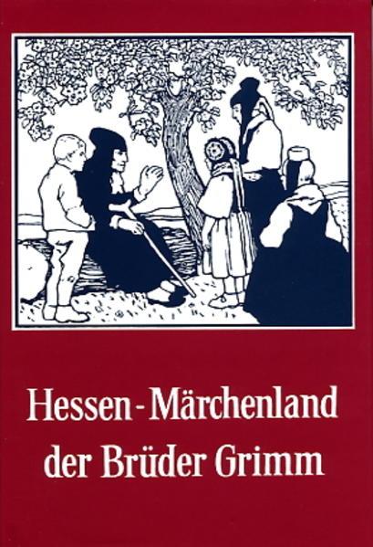Hessen - Märchenland der Brüder Grimm | Bundesamt für magische Wesen
