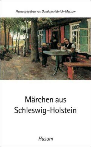Märchen aus Schleswig-Holstein | Bundesamt für magische Wesen
