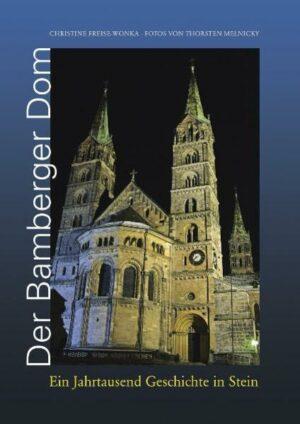 Der Bamberger Dom | Bundesamt für magische Wesen