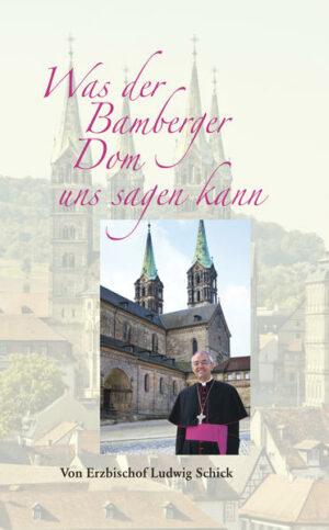 Was der Bamberger Dom uns sagen kann | Bundesamt für magische Wesen