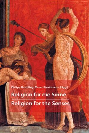 Religion für die Sinne – Religion for the Senses | Bundesamt für magische Wesen