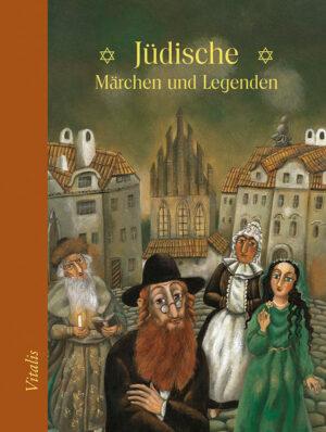 Jüdische Märchen und Legenden | Bundesamt für magische Wesen