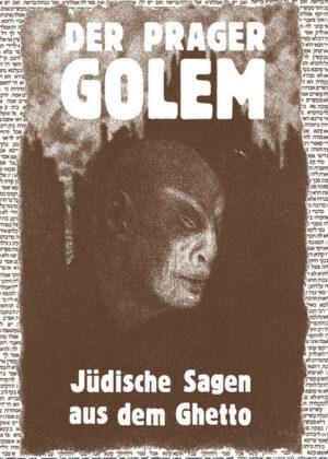 Der Prager Golem | Bundesamt für magische Wesen
