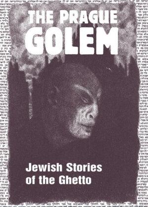 The Prague Golem | Bundesamt für magische Wesen