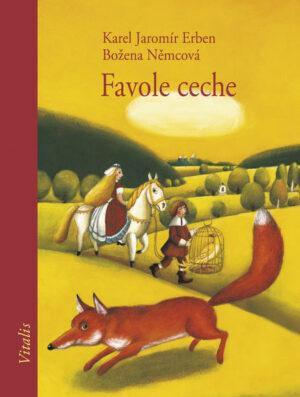 Favole ceche | Bundesamt für magische Wesen