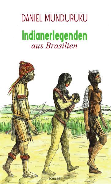 Indianerlegenden aus Brasilien | Bundesamt für magische Wesen