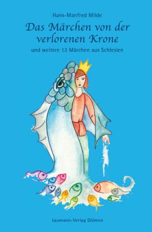 Das Märchen von der verlorenen Krone | Bundesamt für magische Wesen