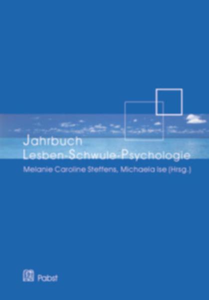 Jahrbuch Lesben - Schwule - Psychologie | Bundesamt für magische Wesen