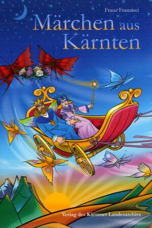Märchen aus Kärnten