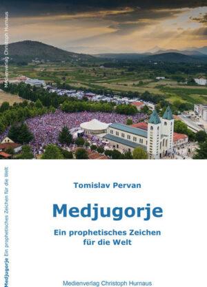 Medjugorje - Ein prophetisches Zeichen für die Welt | Bundesamt für magische Wesen