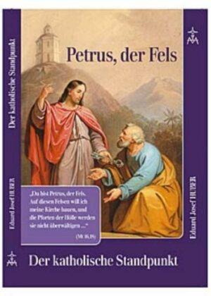 Petrus der Fels   Bundesamt für magische Wesen