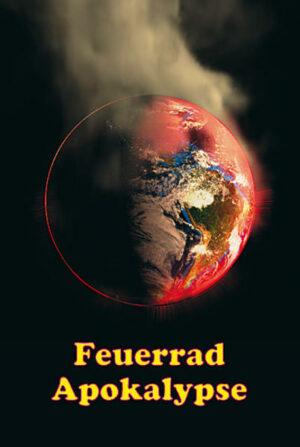 Feuerrad Apokalypse   Bundesamt für magische Wesen