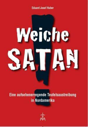 Weiche Satan   Bundesamt für magische Wesen