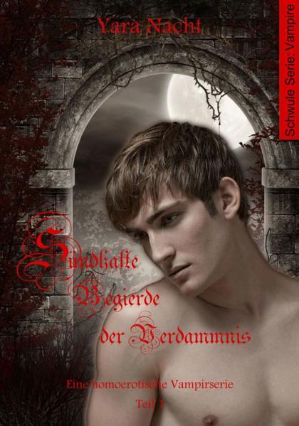 Sündhafte Begierde der Verdammnis I: Eine homoerotische Vampirserie