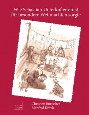 Wie Sebastian Unterkofler einst für besondere Weihnachten sorgte