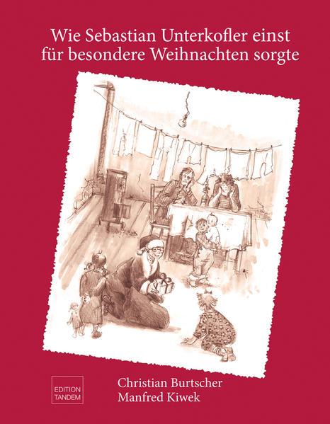 Wie Sebastian Unterkofler einst für besondere Weihnachten sorgte | Bundesamt für magische Wesen