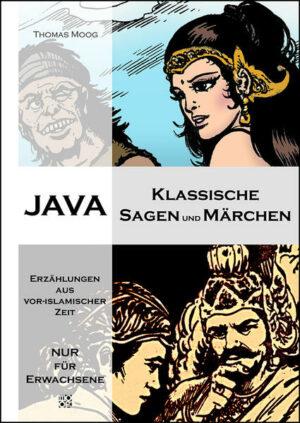 Java - Klassische Sagen und Märchen   Bundesamt für magische Wesen