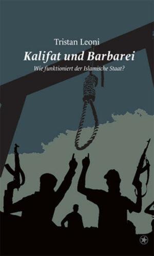 Kalifat und Barbarei | Bundesamt für magische Wesen