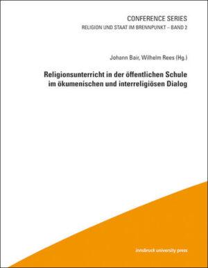 Religionsunterricht in der öffentlichen Schule im ökumenischen und interreligiösen Dialog   Bundesamt für magische Wesen