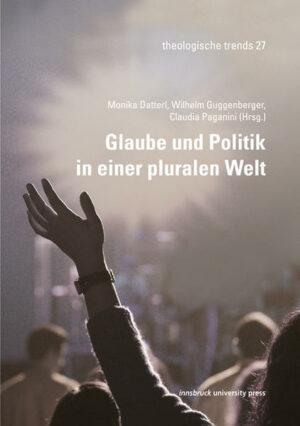 Glaube und Politik in einer pluralen Welt   Bundesamt für magische Wesen