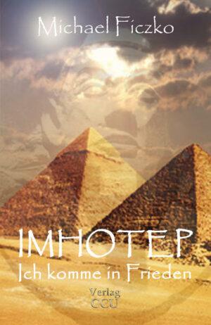 Imhotep   Bundesamt für magische Wesen