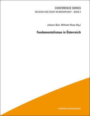 Fundamentalismus in Österreich   Bundesamt für magische Wesen