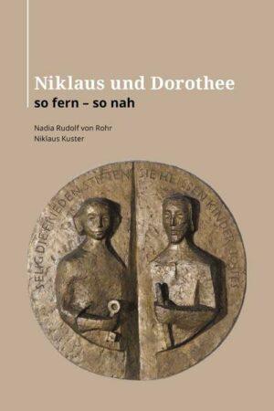 Niklaus und Dorothee | Bundesamt für magische Wesen