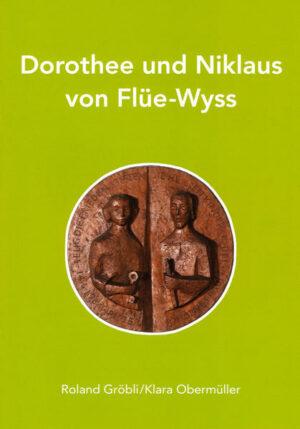 Dorothee und Niklaus von Flüe-Wyss | Bundesamt für magische Wesen