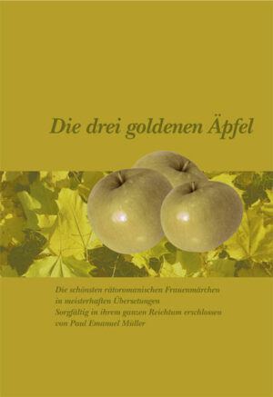 Die drei goldenen Äpfel