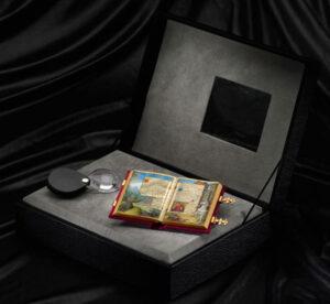 Das Gebetbuch der Claude de France | Bundesamt für magische Wesen