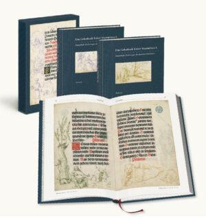 Das Gebetbuch Kaiser Maximilians I. | Bundesamt für magische Wesen