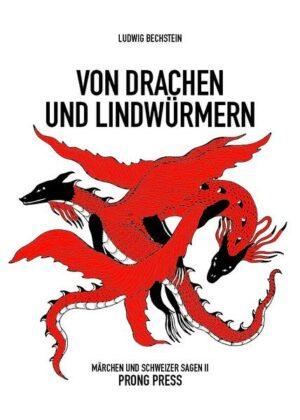 Von Drachen und Lindwürmern