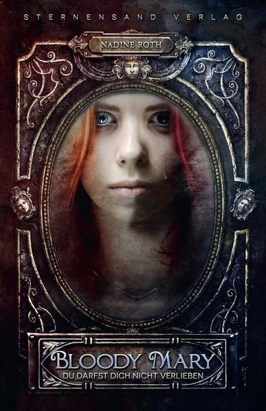 Bloody Mary | Bundesamt für magische Wesen