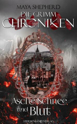Die Grimm-Chroniken (Band 2)
