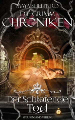 Die Grimm-Chroniken (Band 3)