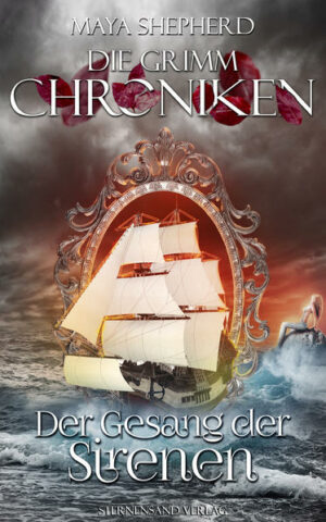 Die Grimm-Chroniken (Band 4)