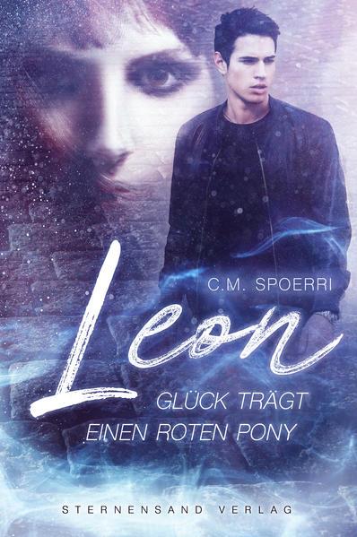 Leon: Glück trägt einen roten Pony   Bundesamt für magische Wesen