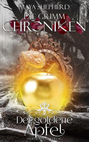Die Grimm-Chroniken (Band 5): Der goldene Apfel | Bundesamt für magische Wesen