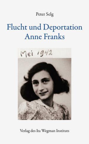 Flucht und Deportation Anne Franks | Bundesamt für magische Wesen