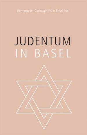 Judentum in Basel   Bundesamt für magische Wesen