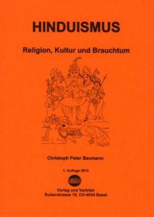 Hinduismus. Religion