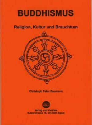 Buddhismus. Religion