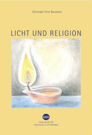 Licht und Religion   Bundesamt für magische Wesen
