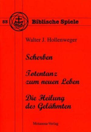 Scherben / Totentanz zum neuen Leben / Die Heilung des Gelähmten | Bundesamt für magische Wesen